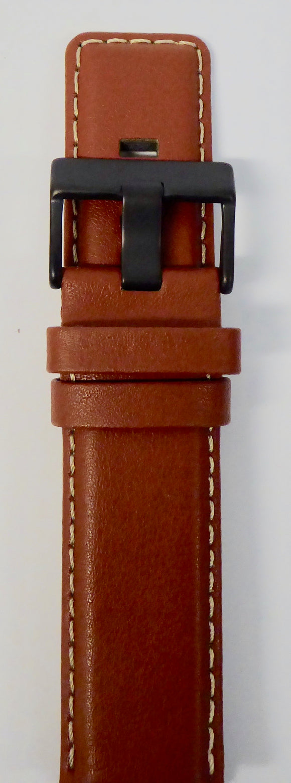 HIRSCH LEATHER  S-SY1 STRAP