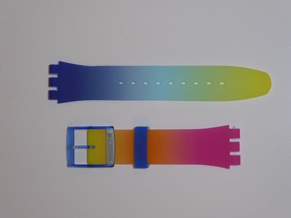 SWATCH STRAP MULTIBOOST