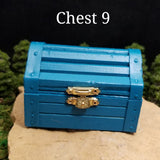 Mystery Chest 9 - Wicked Winglings