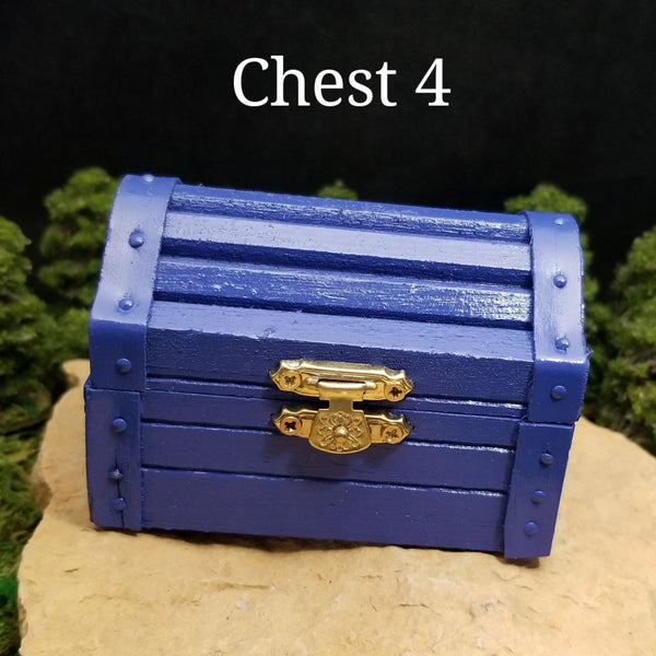 Mystery Chest 4 - Wicked Winglings