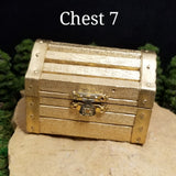 Mystery Chest 7 - Wicked Winglings