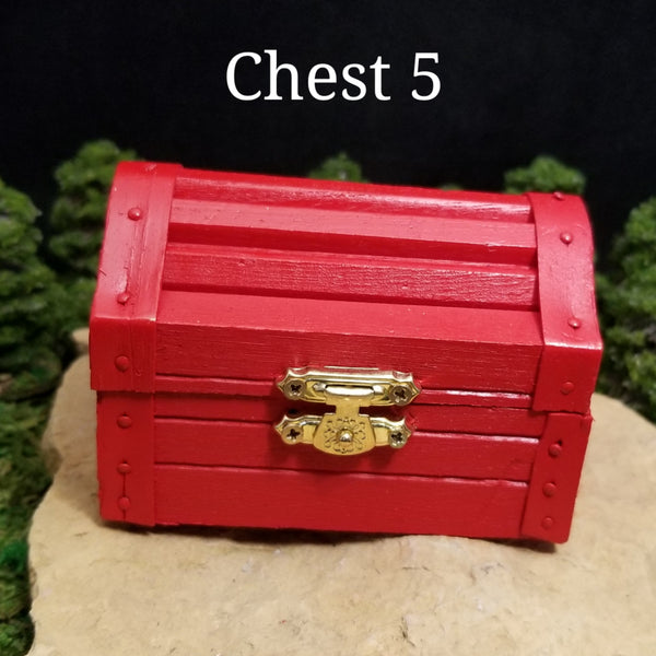 Mystery Chest 5 - Wicked Winglings