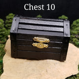 Mystery Chest 10 - Wicked Winglings