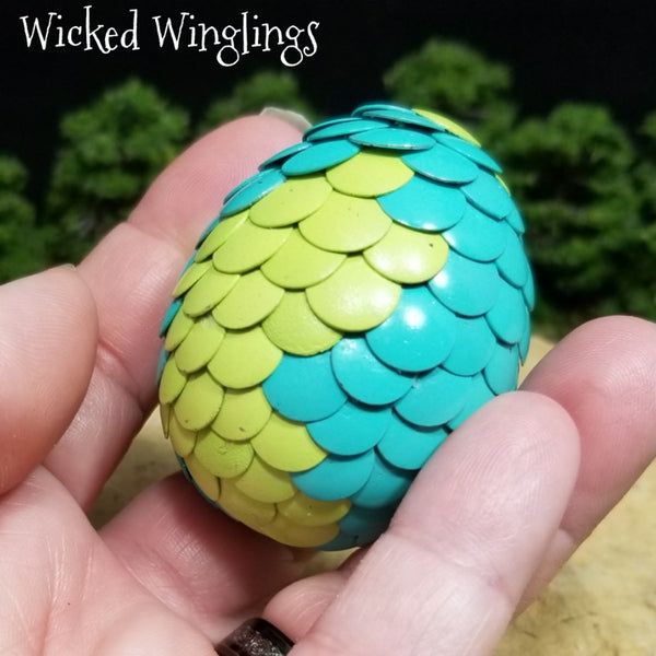 Small Dragon Egg - Wicked Winglings
