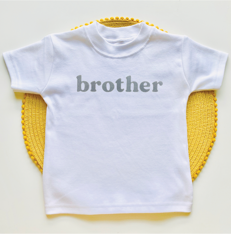 Brother Tee