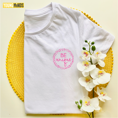 YoungMinds Womens Circle Tee