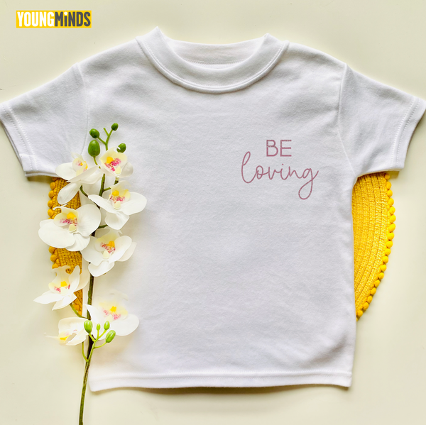 YoungMinds Little Tee