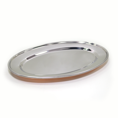Plateux Oval N02