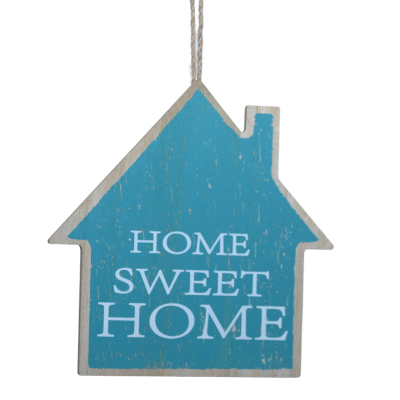 Deco 'Home Sweet Home' L1516