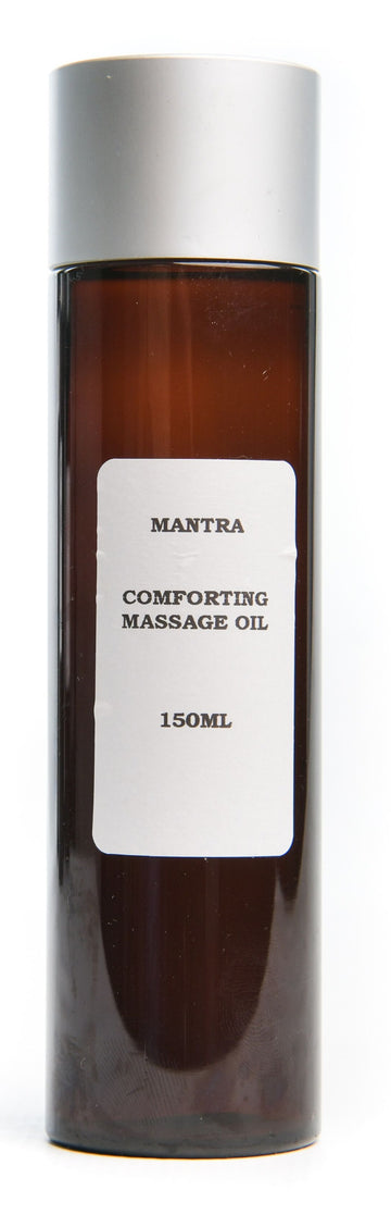 Mantra huile de massage 'Comforting' 150 ML