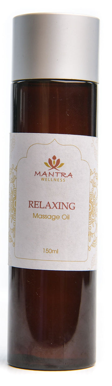 Mantra huile de massage 'Relaxing' 150ML