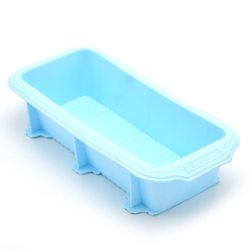 Moule en Silicone Rectangle 27x12x6