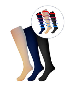 3 x 1 Medical Socks Calze a compressione