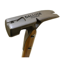 Load image into Gallery viewer, 7180 Dalluge DDT16 Hammer