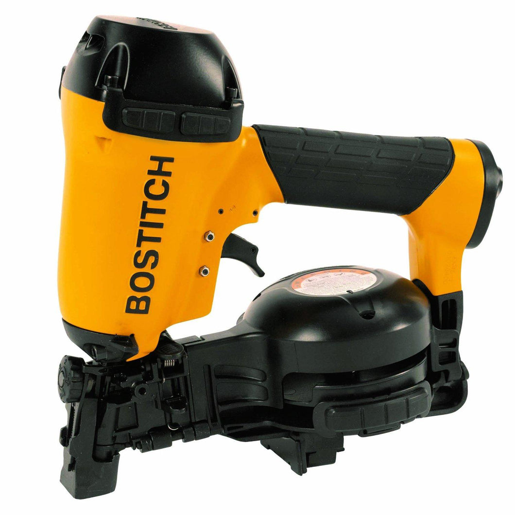 Bostitch RN46-1 Coil Roofing Nailer, 3/4