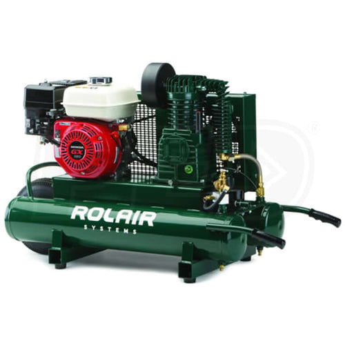 Rol-Air 4090HK17 5.5HP Gas Air Compressor