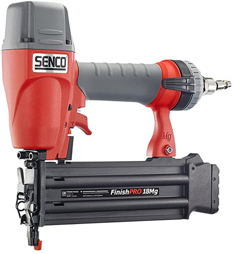 Senco Finish Pro FP18MG Brad Nailer w/case, 5/8