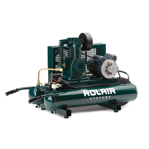 Rol-Air 5715K17 1.5 HP Air Compressor