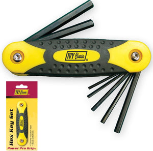 Hex Key Set #17002