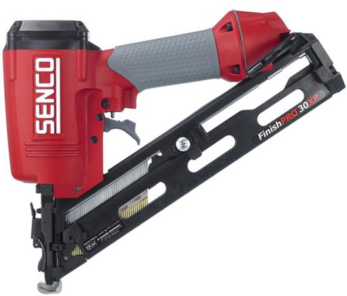 Senco FinishPro30XP 15 Gauge Angled Finish Nailer 1
