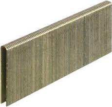 "Senco 1/4"" ""Narrow"" Crown 18 Gauge Staples (L-series)"
