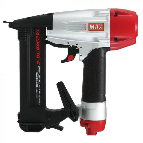 MAX TA238B/18-6 18 Gauge Finish Stapler, 1/2