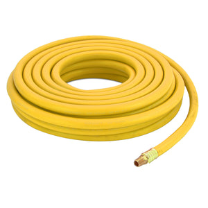 "100 Foot x 1/4"" AirPro Rubber Hose #AP14100"