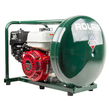 Load image into Gallery viewer, Rol-Air GD4000PV5H 4HP Gas Air Compressor