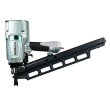 Load image into Gallery viewer, Metabo HPT NR83A5M (Formerly Hitachi) Round Head Framing Nailer W/ Depth Adjustment
