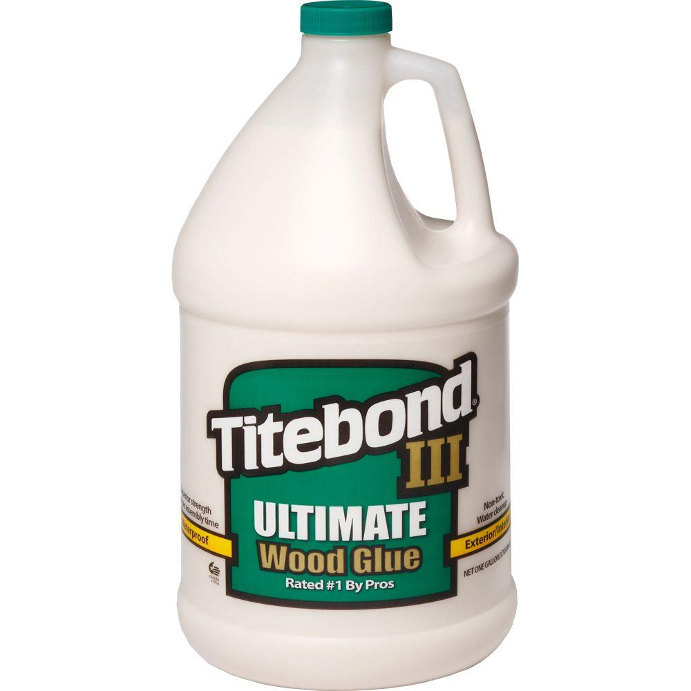 Titebond 3 Gallon Ultimate Water Proof Wood Glue