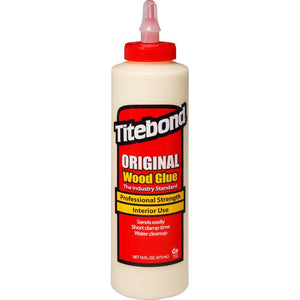 Titebond Original Wood Glue 16oz