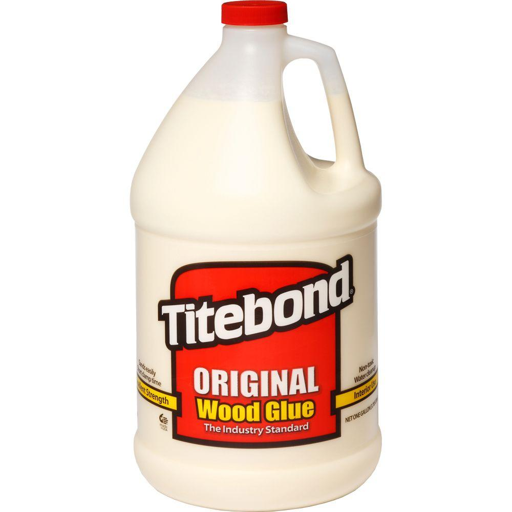Titebond 2 Gallon Original Wood Glue