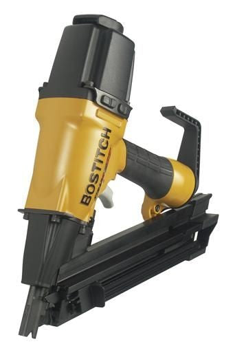 Bostitch MCN250S Metal Connector Nailer, 1-1/2