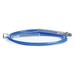 BlueMax II Airless Whip Hose, 1/8 in x 4.5 ft