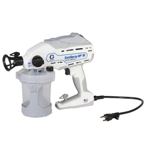 SaniSpray HP 10 - Household Corded Handheld Sprayer