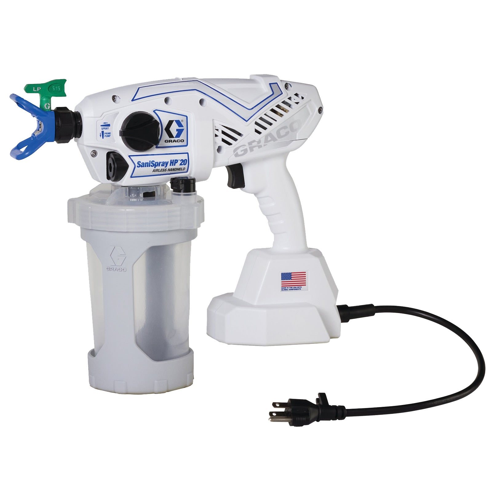 SaniSpray HP 20 - Corded Handheld Sprayer