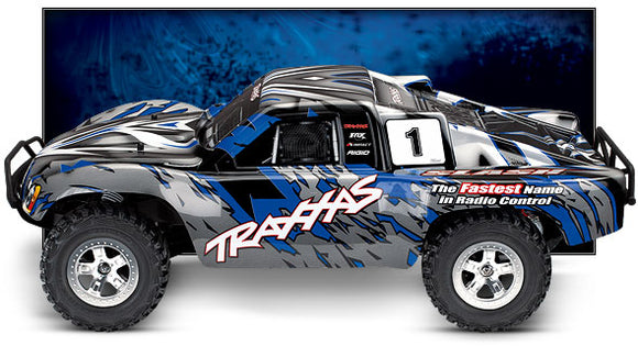 702 Traxxas Rental (Additional Battery)
