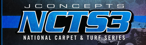 JConcepts NCTS Third Class