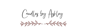 Candles By Ashley, Soy Candles, Pittsburgh Pennsylvania