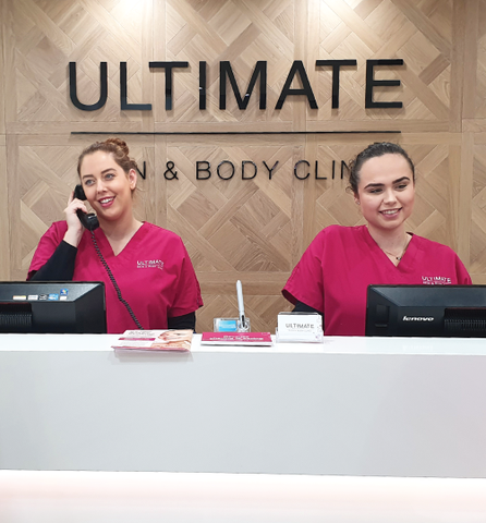 Ultimate Skin and Body Clinic
