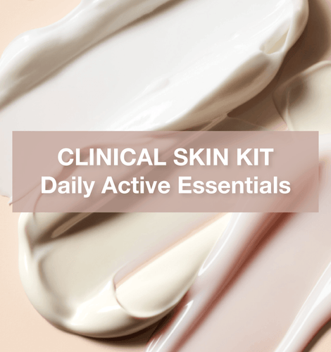 Daily Active Essentials Skincare Kit