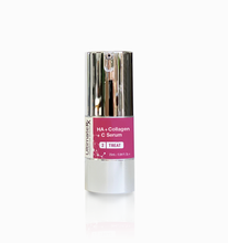 Load image into Gallery viewer, HA + Collagen + C Serum | Ultimate Rx