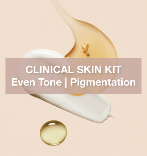 Even Tone Skincare Kit