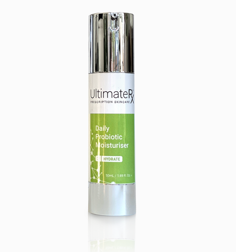 Probiotic Moisturiser | Ultimate Rx