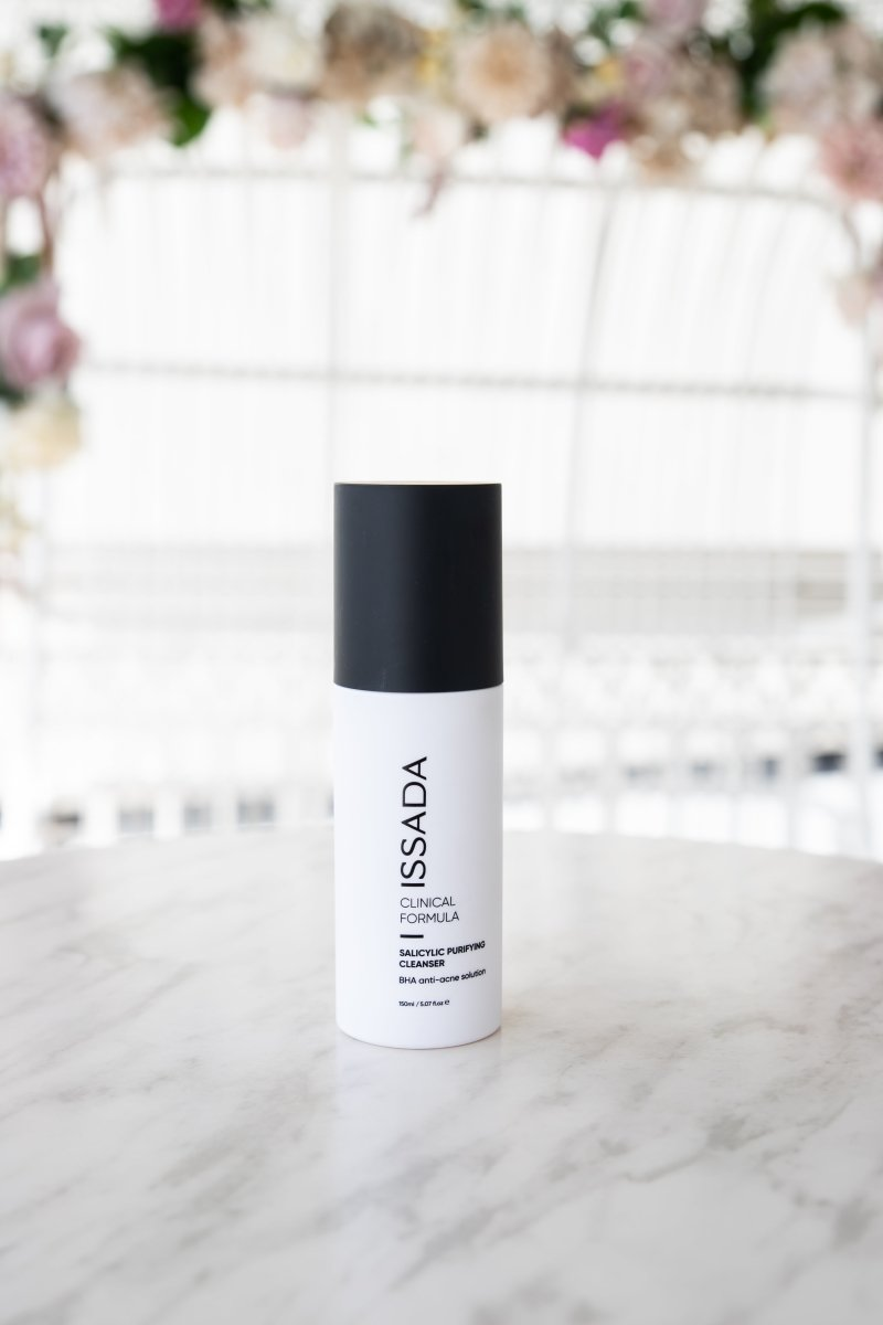 Salicylic Purifying Cleanser