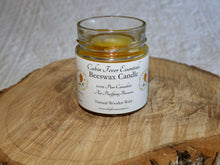 Load image into Gallery viewer, Pure Beeswax Candle
