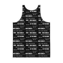 Load image into Gallery viewer, MCXI Candles Unisex Tank Top