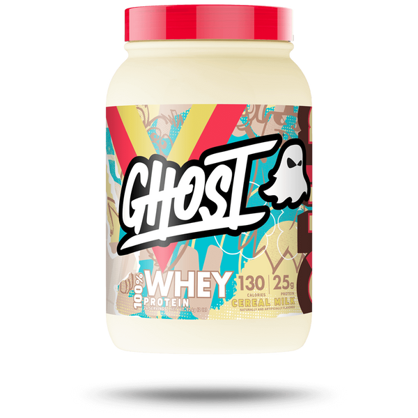 Ghost Protein 2lbs