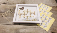 Load image into Gallery viewer, PERSONALISED SCRABBLE FRAMES