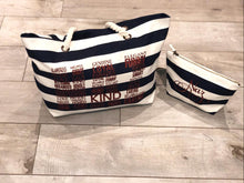 Load image into Gallery viewer, PERSONALISED WESTFORD MILL NAUTICAL BEACH BAG